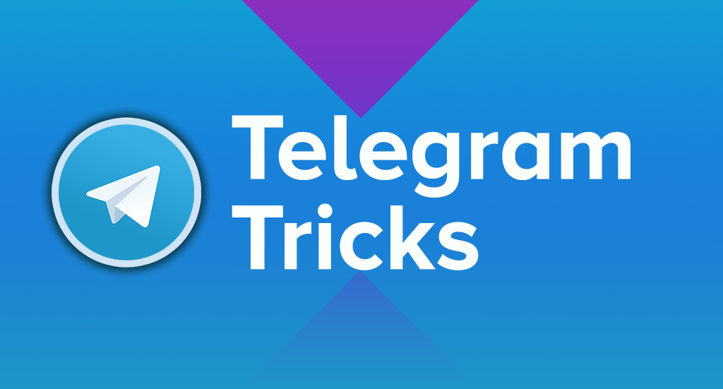 telegram tricks