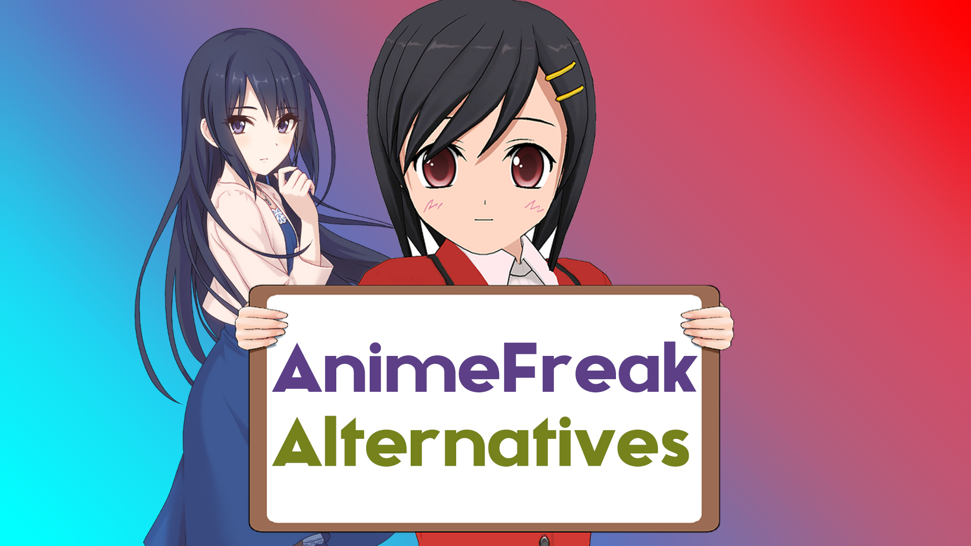 animefreak.tv