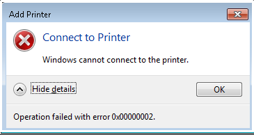error-0x00000002
