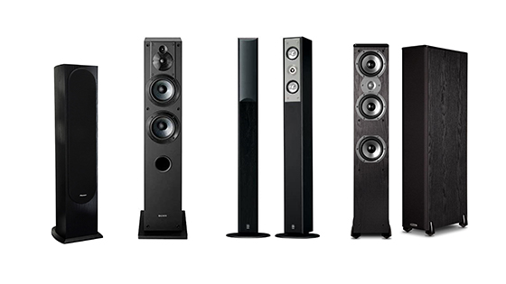 best tower speakers reviews