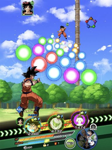 Dragon-Ball-Z-RPG-games