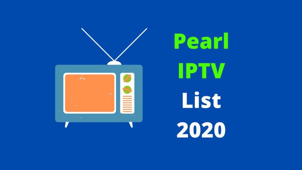 PEARL-IPTV