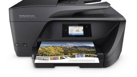 Choosing a Printer for Home