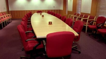 Designing Conference Rooms