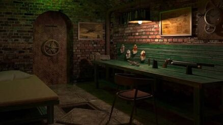 Quest Room or Escape Room