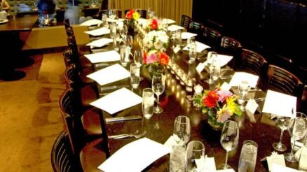 Reservation System In Restaurants