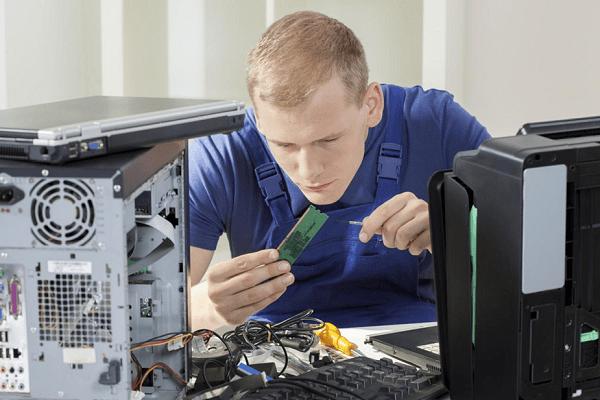 Choosing the Right Computer Repair Service