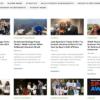 Good Homepage For News