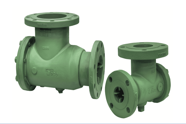 suction diffuser a strainer