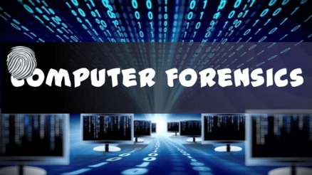 Services Provided By Computer Forensics