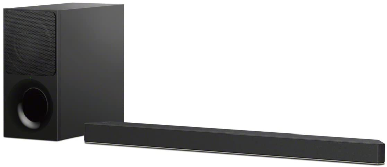 best sound bar for large room