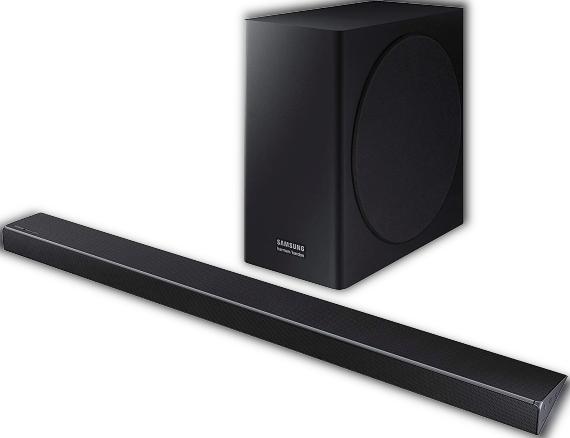 best soundbars for large rooms