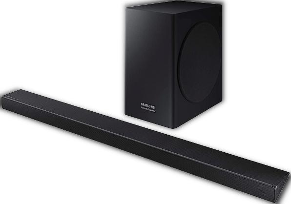 best soundbars for large room