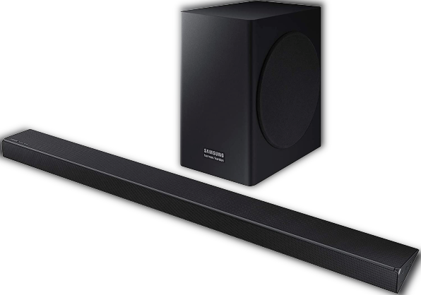 best soundbars for large room